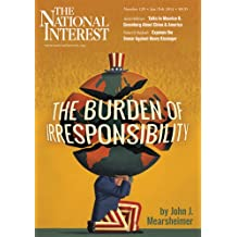 The National Interest (January/February 2014 Book 129)