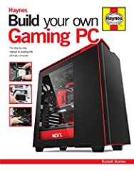 Get the performance you want on a budget you can afford. With Build Your Own Gaming PC you'll find all the cutting-edge technology and guidance you need to make your perfect PC a reality. Whether you're looking to upgrade your...