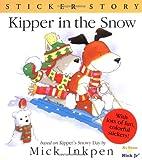 Kipper in the Snow: Sticker Story