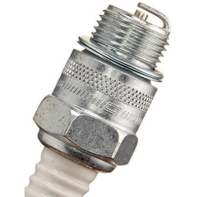 Champion (509) D9 Industrial Spark Plug, Pack of 1: Automotive