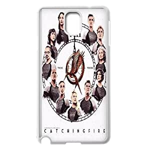 James-Bagg Phone case TV Show The hunger Games Protective Case For Samsung Galaxy NOTE4 Case Cover Style-16 WANGJING JINDA