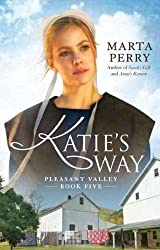 Katie's Way[ KATIE'S WAY ] By Perry, Marta ( Author )Nov-01-2011 Paperback
