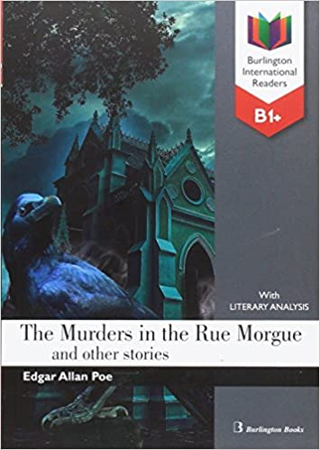 Descargar En Utorrent The Murders In The Rue Morgue And Other Stories De PDF A PDF