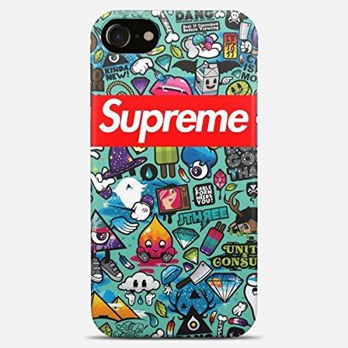 Supreme phone case Supreme iPhone case 7 plus X 8 6 6s 5 5s se Supreme Samsung galaxy case s9 s9 Plus note 8 s8 s7 edge s6 s5 s4 note gift art cover