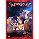 Jacob and Esau DVD