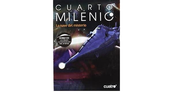 Cuarto Milenio : Original Soundtrack: Amazon.es: Música