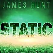 Static: An EMP Thriller | James Hunt
