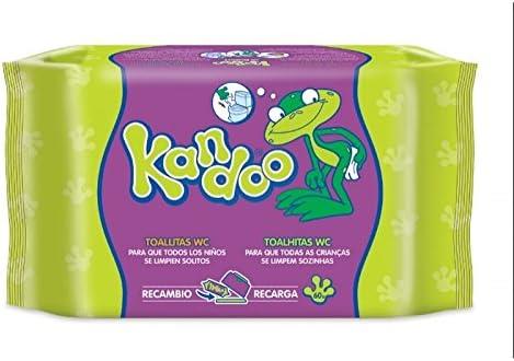 Toallitas dodot kandoo recamb 60 un.: Amazon.es: Alimentación y bebidas