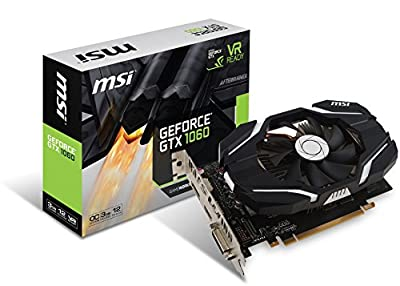 MSI Video Card Graphic Cards G1060GX6SC from MSI COMPUTER