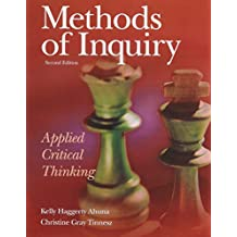 Methods of Inquiry: Applied Critical Thinking