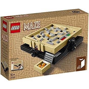 Amazon Com Lego Ideas 21303 Wall E 676 Piece Toys Amp Games