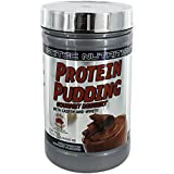 Scitec Nutrition Protein Pudding - 0.88 Pound, Double Chocolate (Healthy Dessert)