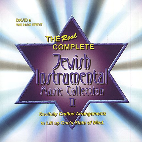 The Real Complete Jewish Instrumental Music Collection II