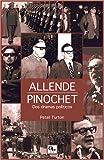 Allende/Pinochet, Peter Turton, 1598350609