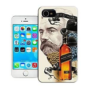 Unique Phone Case Design Inspiration-01 Hard Cover for 4.7 inches iPhone 6 cases-buythecase