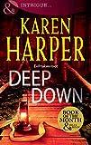 Deep Down by Karen Harper front cover