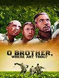 DVD : O' Brother, Where Art Thou?