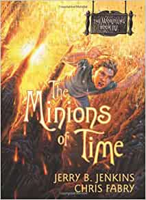 Amazon Com The Minions Of Time The Wormling border=
