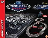Auto World/VRC Hobbies Muscle Car Mayhem HO Scale