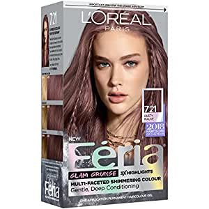 Amazon Com L Oreal Paris Hair Color Feria Permanent Hair