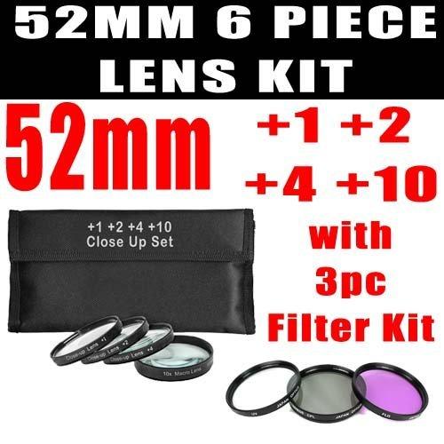 Review 52mm DM Optics Macro