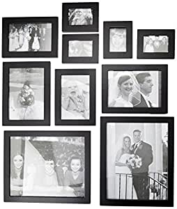 Howard Miller 655-135 Picture Frames Box Set by
