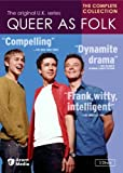 Queer As Folk: The Complete U.K. Collection [DVD] [1999] [Region 1] [US Import] [NTSC]