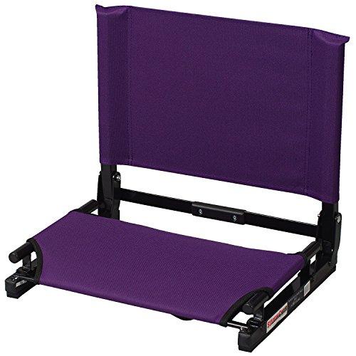The Stadium Chair Game Changer Stadium Chair, Purple
