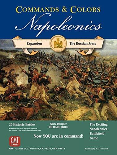 C&C NapÃleonics Russian Army