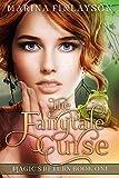 The Fairytale Curse (Magic's Return Book 1)