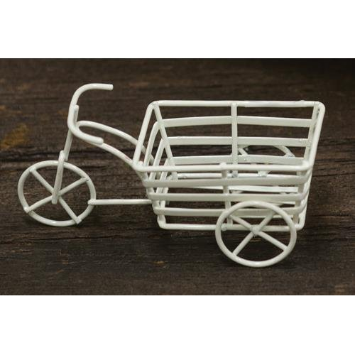 Heart of America Mini Tricycle Cart