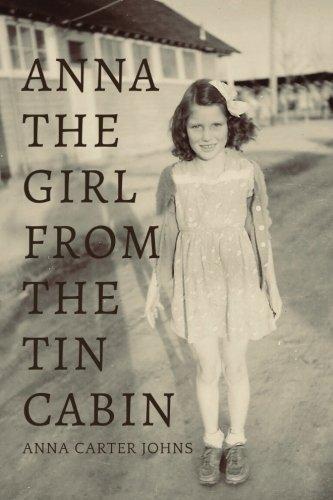 Anna: The Girl From The Tin (Cabin Girl)