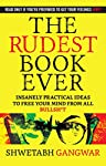 The Rudest Book Ever (English Edition)