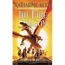 The Fire Dragon (Dragon Mage, Book 3)