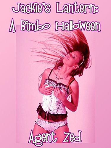 Jackie's Lantern: A Bimbo Halloween]()