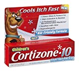 Cortizone Children's Anti-Itch Cream