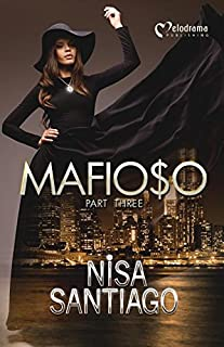 Book Cover: Mafioso - Part 3