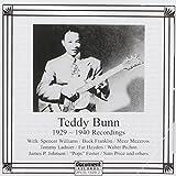 Teddy Bunn (1929-1940)