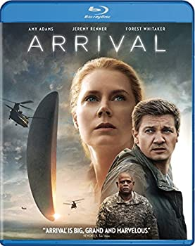 Arrival [Blu-ray] 0