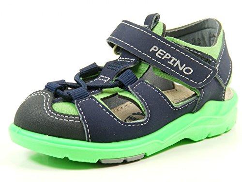 sandales Blau garçon 525 21500 Ricosta Gery 33 wIpq7YxnHa