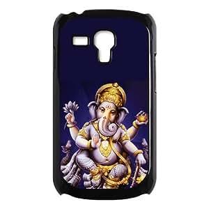 I Believe Lord Ganesha Hot Fashion Design Case for Samsung Galaxy SIII mini i8190 Style 02