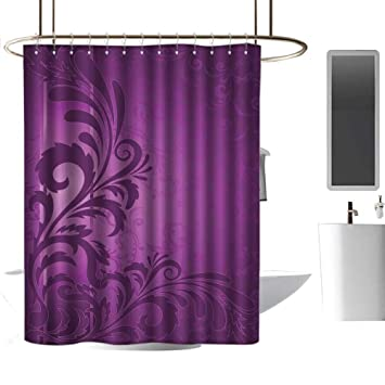 Prime Amazon Com Coolteey Shower Curtains For Bathroom Sets Interior Design Ideas Gentotryabchikinfo
