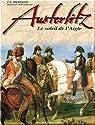 Austerlitz : Le soleil de l'aigle par Hourtoulle