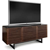 BDI Corridor 8177 Triple Wide TV Cabinet (Chocolate Stained Walnut)