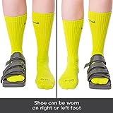 BraceAbility Post-op Shoe for Broken Foot or Toes