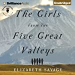 The Girls from the Five Great Valleys: Nancy Pearl's Book Lust | Elizabeth Savage