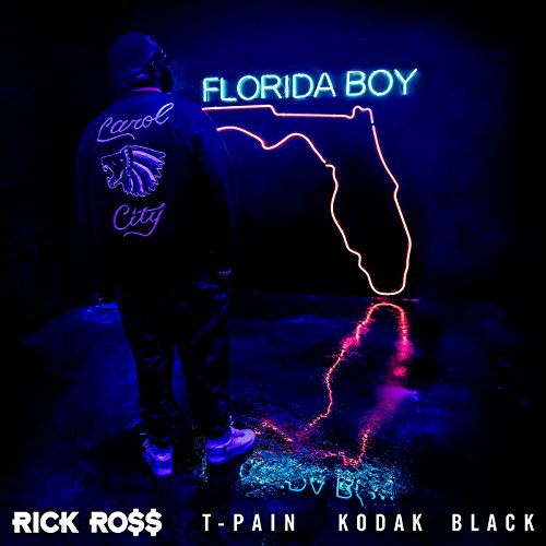- Florida Boy [Clean]