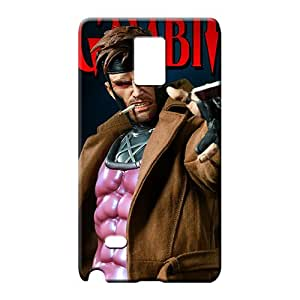 samsung note 4 cases Style Fashionable Design cell phone covers gambit i4