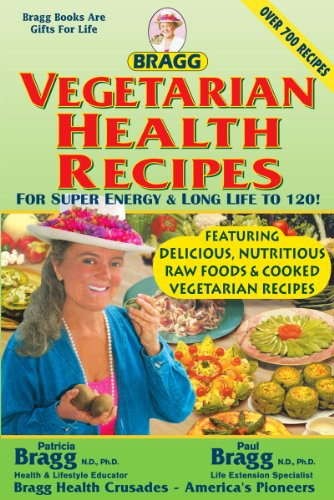 Download bragg vegetarian health recipes book pdf audio idf3mkxo3 forumfinder Images