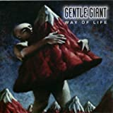 Way of Life by Gentle Giant (2004-01-06)